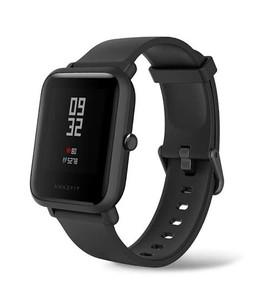 Amazfit Bip Lite Smartwatch Black