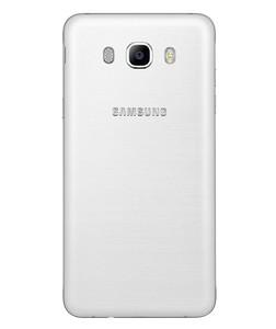 Samsung Galaxy J7 2016 4G Dual Sim White (J710FD) - Official Warranty