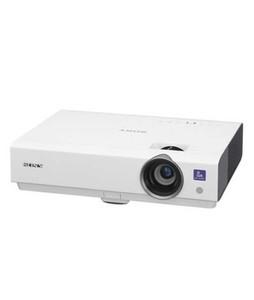 Sony lumens XGA Desktop projector (VPL-DX122)