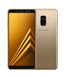 Samsung Galaxy A8 2018 32GB Dual Sim Gold