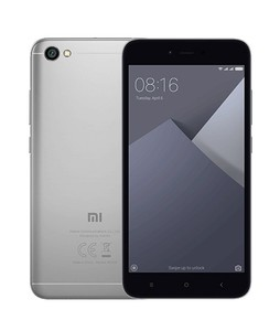 Xiaomi Redmi Note 5A 16GB Dark Grey - Official Warranty