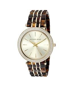 Michael Kors Darci Womens Watch Gold (MK4326)