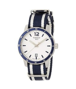 Tissot Quickster Mens Watch Two-Tone (T0954101703701)