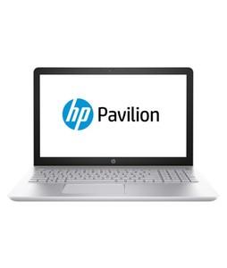 HP Pavilion 15.6 Core i7 7th Gen GeFroce 940MX Laptop (15-CC042TX)