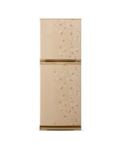 Orient Snow 260 Freezer-on-Top Refrigerator 9 Cu Ft Vine Golden (5535-1.2)