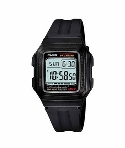 Casio Classic Mens Watch (F201WA-1AV)