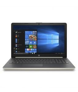 HP 15.6 Core i3 8th Gen 4GB 1TB Notebook (15-DA0001NE) - Without Warranty