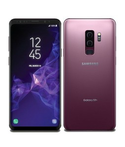 Samsung Galaxy S9+ 128GB Dual Sim Lilac Purple - Official Warranty