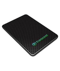 Transcend 512GB USB 3.0 Portable Solid State Drive (TS512GESD400K)