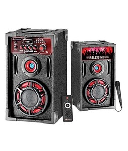 Audionic Classic Bluetooth Speaker (BT-165)