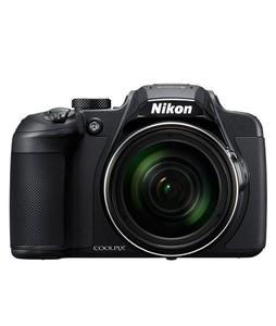 Nikon COOLPIX B700 Digital Camera Black