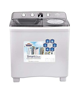 Boss Top Load Washing Machine (KE-14000-BS)