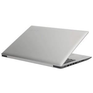 Lenovo Ideapad 320 15.6 Core i5 8th Gen 1TB Laptop Grey - Without Warranty