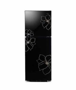 Orient Glance Freezer-on-Top Refrigerator 10 cu ft (OR-5535 GL LV)