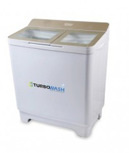 Kenwood Top Load Semi Automatic Washing Machine 10KG (KWM-1015)