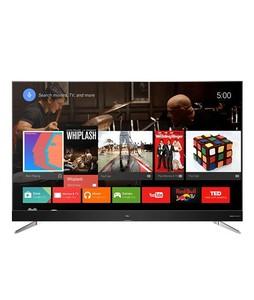 TCL 65 QUHD 4K Smart LED TV (L65C2US)