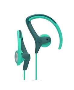 Skullcandy Chops Buds Hanger In-Ear Headphones Teen/Green/Gray (S4CHHZ-450)