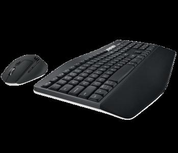 Logitech MK850 Performance Wireless Combo Keyboard & Mouse (920-008233)