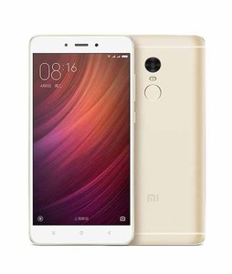 Xiaomi Redmi Note 4 32GB 3GB RAM Dual Sim Gold - Official Warranty