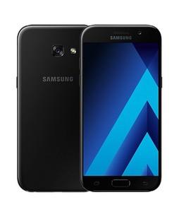 Samsung Galaxy A3 2017 16GB Dual Sim Black Sky (A320FD)