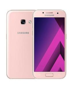 Samsung Galaxy A3 2017 16GB Dual Sim Peach Cloud (A320FD)