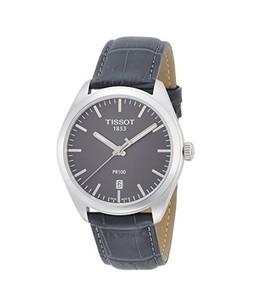 Tissot PR100 Mens Watch Black (T1014101644100)