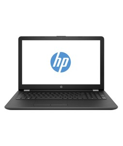HP 15.6 Core i3 6th Gen 4GB 500GB Notebook (15-BS096) - Without Warranty