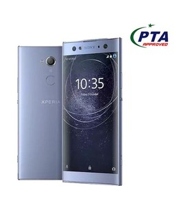 Sony Xperia XA2 Ultra 32GB Dual Sim Blue - Official Warranty