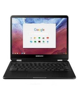 Samsung 12.3 32GB Multi-Touch 2-in-1 Chromebook Pro (XE510C24-K01US)