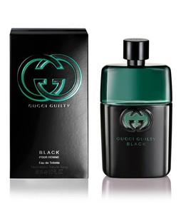 Gucci Guilty Black Pour Homme EDT Perfume For Men 90ML