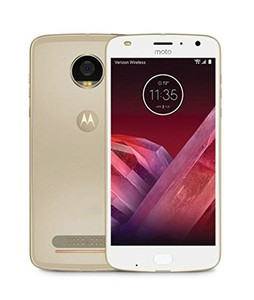 Motorola Moto Z2 Play 64GB Dual Sim Gold (XT1710-09)