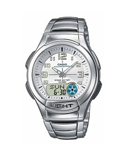 Casio Sports Mens Watch (AQ-180WD-7BVDF)