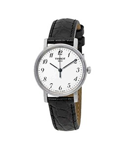 Tissot Everytime Womens Watch Black (T1092101603200)
