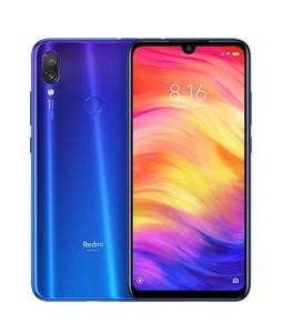 Xiaomi Redmi Note 7 128GB Dual Sim Blue - Non PTA Compliant