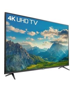 TCL Series P 55 4K UHD LED TV (55P65)