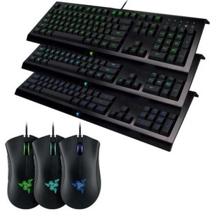 Razer Cynosa Pro Bundle Gaming Keyboard with Mouse