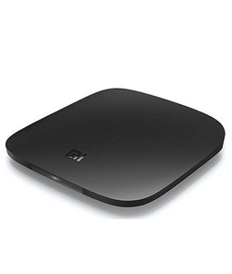 Xiaomi Mi Box 4K Streaming Media Player