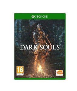 Dark Souls Remastered Game For Xbox One