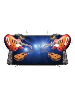 Orient Guitar 65 UHD Smart LED TV (65S)