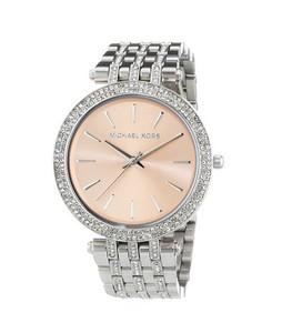 Michael Kors Darci Womens Watch Silver (MK3218)