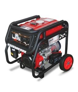 Homage 5KVA Generator With Gas Kit (HGR-5.05 KVD)