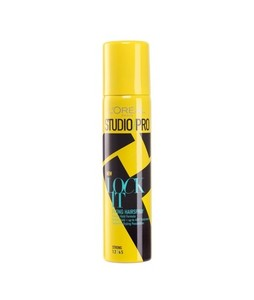 LOreal Paris Studio Pro Hairspray Extra Strong Lock It 75ml