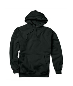 HS Store Full Sleeve Hoodie For Men Black (0041)