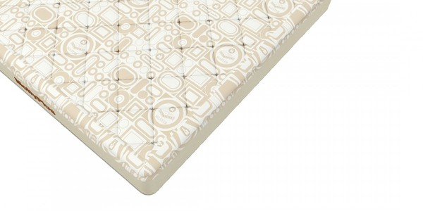 MoltyFoam Molty Plus Mattress Single 78x42x6