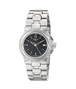Tissot T Sport Womens Watch Silver (T0802101105700)