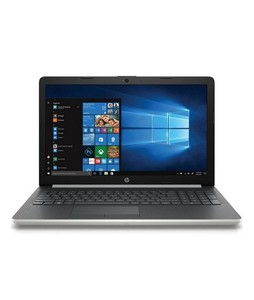 HP 15.6 Core i5 7th Gen 8GB 2TB Touch Laptop (15-DA0073) - Without Warranty