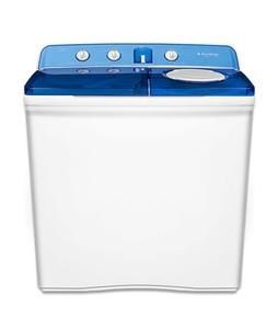 EcoStar Top Load Semi Automatic Washing Machine 12KG (WM-12-500)