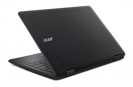 Acer Spin 1 11.6 Pentium N4200 2-in-1 Touch Laptop (SP111-31N-P2GH)