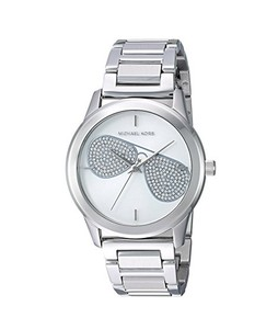 Michael Kors Hartman Womens Watch Silver (MK3672)