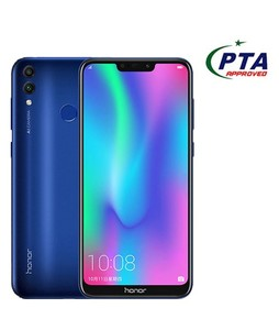 Honor 8C 32GB 3GB RAM Dual Sim Aurora Blue